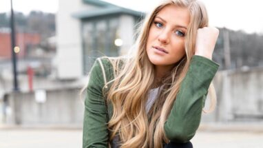 Paige Hyland – Height – Weight – Body Measurements – Eye Color