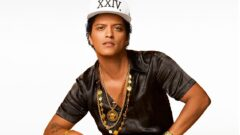 Bruno Mars – Height – Weight – Body Measurements – Eye Color