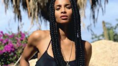 Ciara – Height – Weight – Body Measurements – Eye Color