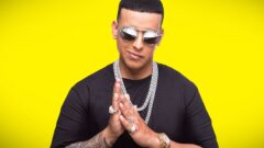 Daddy Yankee – Height – Weight – Body Measurements – Eye Color
