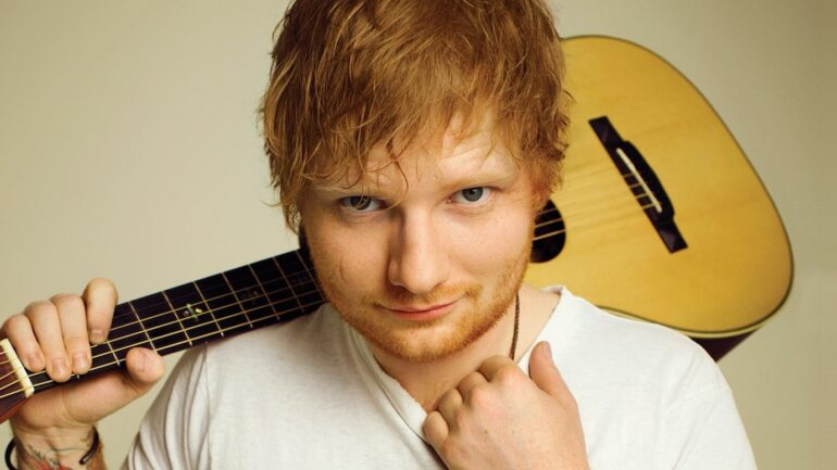Ed Sheeran – Height – Weight – Body Measurements – Eye Color