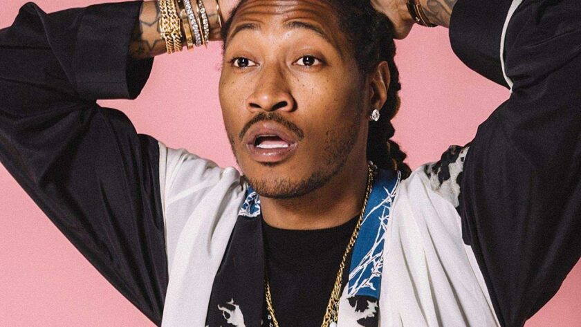 Future (Rapper) – Height – Weight – Body Measurements – Eye Color
