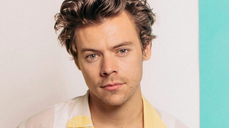 Harry Styles – Height – Weight – Body Measurements – Eye Color