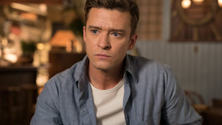 Justin Timberlake – Height – Weight – Body Measurements – Eye Color