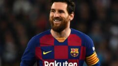 Lionel Messi – Height – Weight – Body Measurements – Eye Color
