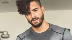 Maluma – Height – Weight – Body Measurements – Eye Color – Biography