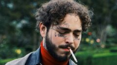 Post Malone – Height – Weight – Body Measurements – Eye Color