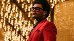 The Weeknd – Height – Weight – Body Measurements – Eye Color