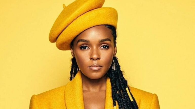 Janelle Monáe – Height – Weight – Body Measurements – Eye Color