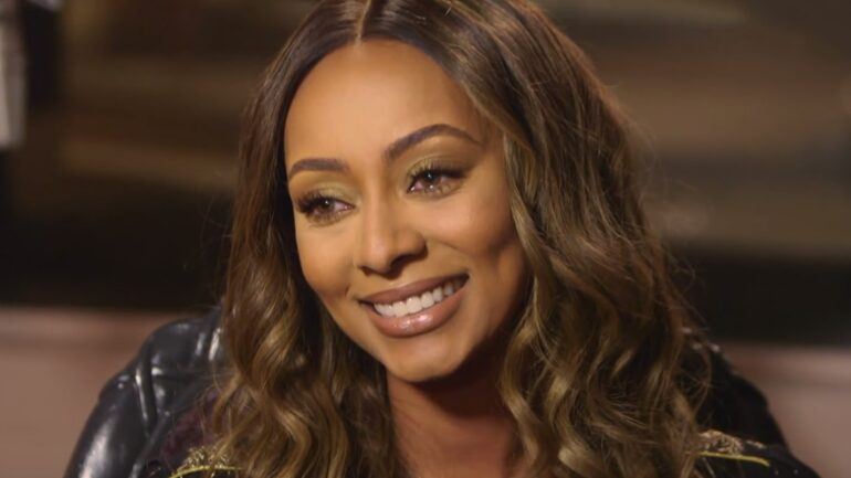 Keri Hilson – Height – Weight – Body Measurements – Eye Color