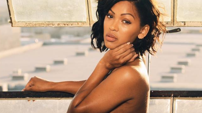 Meagan Good – Height – Weight – Body Measurements – Eye Color