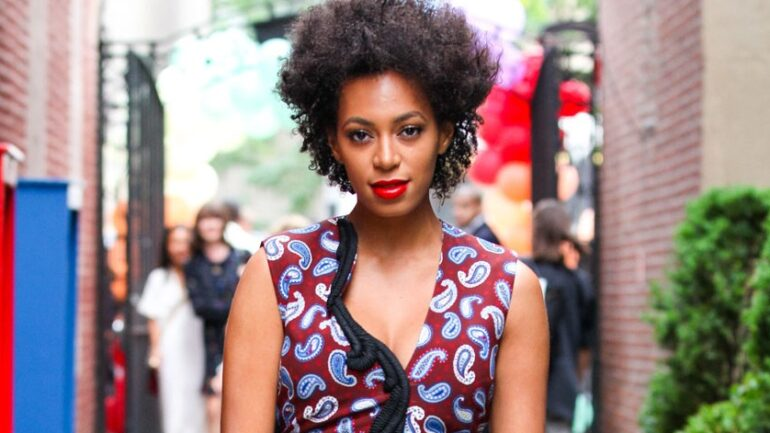 Solange Knowles – Height – Weight – Body Measurements – Eye Color