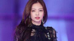 Jennie (Jennie Kim) Biography, Facts, Favorite Color, Boyfriends