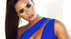 Demi Lovato Biography, Facts, Favorite Things, Boyfriends, Favorite Color