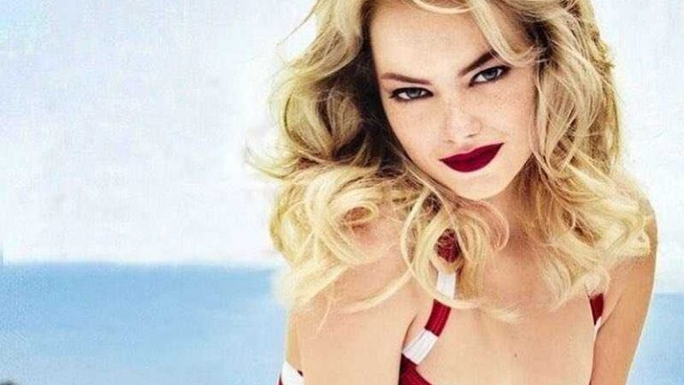 Emma Stone Biography, Facts, Favorite Things, Boyfriends, Favorite Color