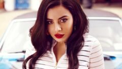 Charlie XCX Height – Weight – Body Measurements – Eye Color