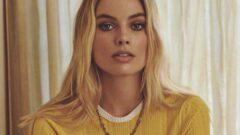 Margot Robbie Biography, Facts, Boyfriends, Favorite Color