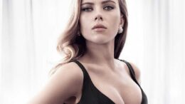 Scarlett Johansson Biography, Facts, Boyfriends, Favorite Color