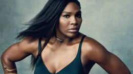 Serena Williams Height – Weight – Body Measurements – Eye Color
