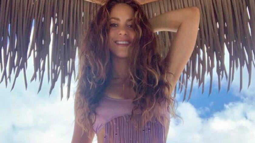 Shakira Biography, Facts, Favorite Things, Boyfriends, Favorite Color