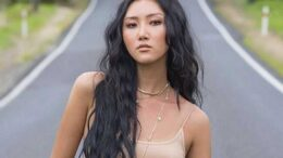 Hwasa Height – Weight – Body Measurements – Eye Color – Hair Color