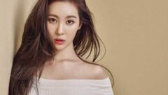 Sunmi Height – Weight – Body Measurements – Eye Color