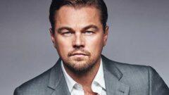 Leonardo DiCaprio Height – Weight – Body Measurements – Eye Color