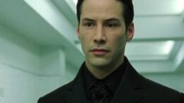 Keanu Reeves Height – Weight – Body Measurements – Eye Color